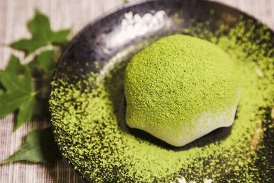 苏州抹茶粉