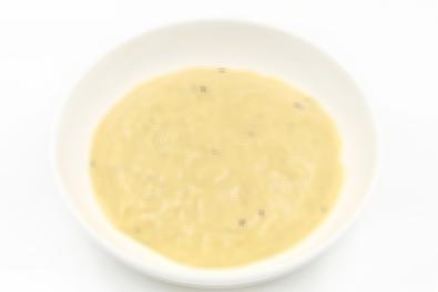 奶油蘑菇酱