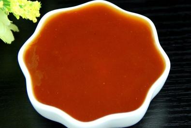 糖醋(汁)酱