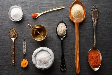 复合调味粉
