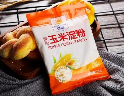 苏州食用玉米淀粉